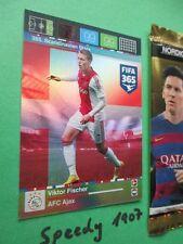 Panini Adrenalyn FIFA 365 Scandinavian Star Viktor Fischer Nordic Edition