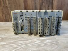 Funas 96/M Modular Automation Control System *Untested* Industrial cleanout
