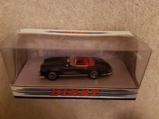Dinky Matchbox 1962 Mercedes Benz 300SL Roadster model no. DY033/A in box