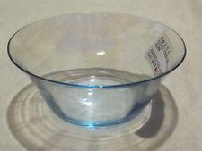 Fostoria Fairfax Blue Finger Bowls (9)