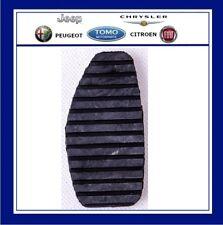 Genuine Peugeot 106 206 207 208 307 308 1007 2008 Brake Pedal Rubber New. 450414