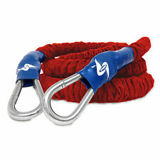 20ft Speedster Lightning Cord,Ultra Heavy - Resistance Bungee for Speed Training