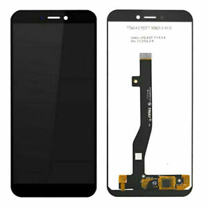 For Oukitel WP5 Pro WP2 Touch Screen Digitizer Glass + LCD Display Assembly