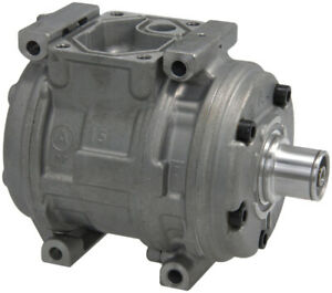 A/C Compressor ACDelco 15-21383