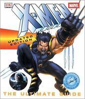 Ultimate X-Men Comics  (NoDust) by Peter Sanderson
