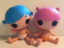 Lalaloopsy  Doll Babies Set Of 2