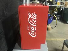Rare Siemens Coke Coca Cola Breakmate Soda Dispenser Model 3450 Outer Cover