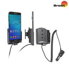 Brodit 512773 Active holder / Charger Tilt Swivel for Samsung Galaxy  S6 edge+
