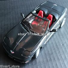 "Transformers Alternators ""BATTLE RAVAGE"" Detailed Realistic 1:24 Chevy Corvette"
