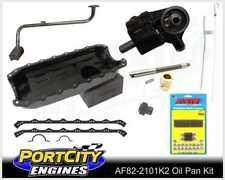 Oil Pan Pump Pickup Gasket Bolts Dipstick Drive Kit Holden V8 253 308 HQ HJ WB