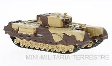 1/76 Militaire Oxford (OXF76CHT001) Churchill MKIII Kingforce – Major King