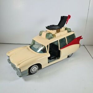 Vintage 1984 Original Kenner The Real Ghostbusters Ecto -1 Car Columba Pictures