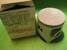 YAMAHA YZ80 1989-92 YAMAHA PISTON 2ND 0.50MM OVER SIZE OEM # 2VE-11636-00