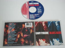 GARY MOORE/BLUES ALIVE(VIRGIN CDV2716+0777 7 87798 2 7) CD ÁLBUM