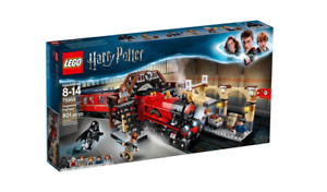 LEGO: Hogwarts Express - 75955 [Harry Potter Train 801 Pieces Ages 8-14] NEW