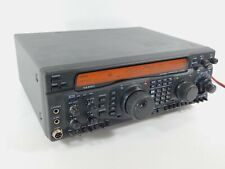 Yaesu FT-920 HF 50MHz Ham Radio Transceiver (works well) SN 7F020034