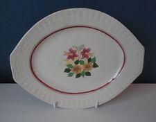 Earthenware Decorative 1920-1939 (Art Deco) Adams Pottery