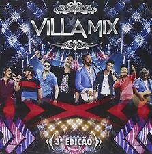 Villa Mix 3 Edicao / - Villa Mix 3 Edicao (Original Soundtrack) [New CD] B