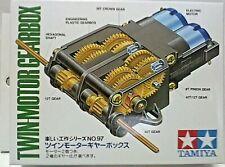 MST RMX 2.0 Boîte de transmission principale Arbre #310105