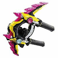 Kamen Rider Ex-Aid DX Gashacon Sparrow Free Shipping with Tracking# New Japan
