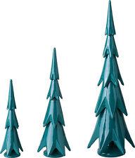 Wendt & Kühn 3er Satz Tanne klein, mittel, groß Tannenbaum 5302_3 4 5 Erzgebirge