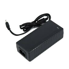48V 3A 144W Power Supply Adapters For PoE Switch Injector  LED Strip Light Kit