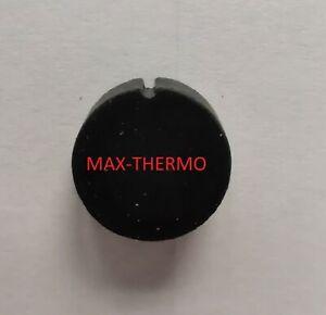 new La-Marzocco STEAM TAP gasket D1 ø 12mm thickness 5,7mm EPDM
