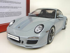 1:18 GT Spirit Porsche 911 997 Sport Classic NEU NEW
