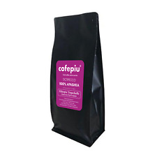 Cofepiu Espresso been coffee 100% Arabica Ethiopia Yirgacheffe  - 2.2 lbs.