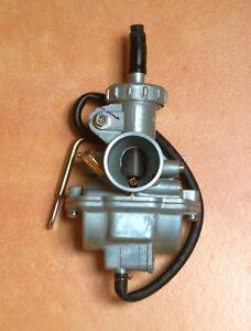 18er Keihin Tuning Vergaser Carburetor Honda CB CY XL 50 80