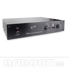 D'occasion, examiné, favorable: Sound converter & Phono Préamplificateur DYNAVOX tpr-43