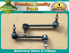 2 FRONT SWAY BAR LINKS SET FOR CHEVROLET COLORADO 4WD 04-09