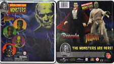 UNUSED A F CARD The MUMMY Universal Studios CLASSIC MONSTERS COLLECTION 2011