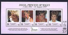 SUD SANDWICH - 1998 - Omaggio alla Principessa Diana