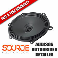 "Audison Prima APX570 5"" x 7"" Coaxial Speaker Set - FREE TWO YEAR WARRANTY"