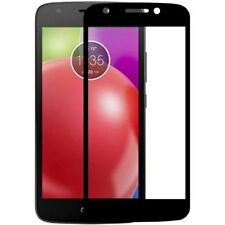 For Motorola MOTO E4 Full Screen Coverage Tempered Glass Screen Protector