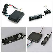 Universal Blue LED Digital Display Auto Car SUV Turbo Timer Relay Controller Kit