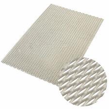 Titanium Metal Grade Mesh Perforated Diamond Holes Expanded 300x200x0.5mm