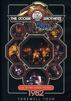 The Doobie Brothers - Live at the Greek Theatre [New DVD] Dolby, Digital Theater