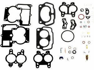 For 1966-1967 Jeep CJ6A Carburetor Repair Kit SMP 77742DP 3.7L V6 CARB 2BBL