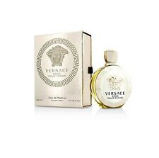 Versace Eros Pour Femme Women 3.3 3.4 oz 100 ml *Eau De Parfum* Spray Nib Sealed