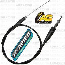 Apico Throttle Cable For Kawasaki KX 125 1988-1991 KX 250 1994-1991 KDX 200 1988