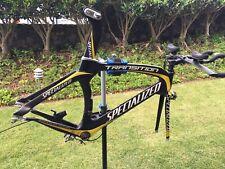 Specialized Transition TT Carbon Aero Bike