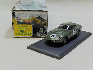 1/43 RL44 Aston Martin Project 214 Le Mans by SMTS