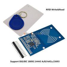 PN5180 NFC RF I Sensor ISO15693 RFID High Frequency IC card ICODE2 Reader Writer