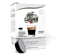 360 Capsule Caffè Carbonelli compatibili Lavazza a modo mio - Miscela Classic
