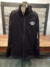 Indianapolis Super Bowl XLVI 2012 Port Authority Coors Light Jacket Men's XL
