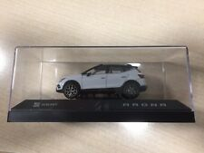 NEW GENUINE SEAT ARONA 2018 CAR MODEL COLLECTABLE BOXED