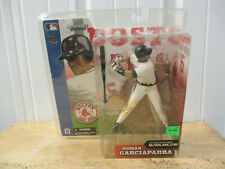 VINTAGE McFarlane Toys MLB BOSTON RED SOX NORMAN GARCIAPARRA 2002 NEW IN BOX