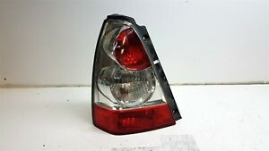 OEM 2006-2008 Subaru Forester RL LH Tail Light Lamp